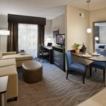 Extended stay suites are perfect for making us your temporary home