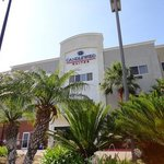  Candlewood Suites San Diego Hotel