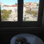  Breakfast on the Rossio