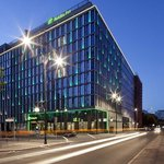 Holiday Inn Berlin Centre - Alexanderplatz
