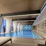 InterContinental Tangshan Swimming Pool