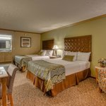Deluxe Room with 2 Queen Beds
