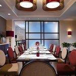  Malachite Private Dining Room