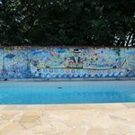  amazing pool art