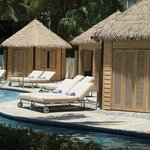  Pool Cabanas
