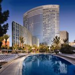 Aria Hotel and Casino