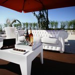 Lounge - Riva Marina Resort