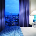 Room View Le Richemond