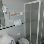  Bagno, pulitissimo e spazioso