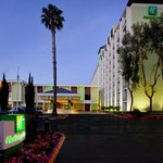  Holiday Inn San Jose Airport - Front Entrance