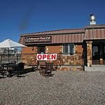 Cottonwood Fired Cafe