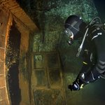 Bonne Terre Mine Tours - West End Diving