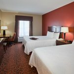 ‪Hampton Inn Brockport‬