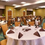 Cedar/Sage Meeting Room – Banquet Setup