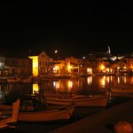  Vrboska by night