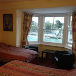 Family Harbour View Room