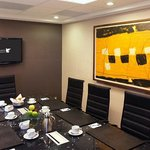 Business Center – Private Meeting Room