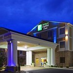  Holiday Inn Express Hotel Bozeman