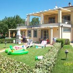  residence nel villaggio