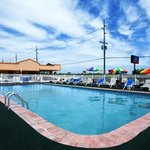  Master Hosts Atlantic City Pool
