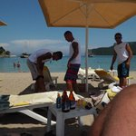  Moonlight Beach - Beachbar personalen