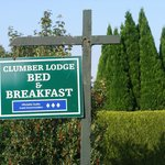 Clumber Lodge Bed &amp; Breakfast