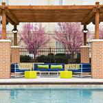 Fairfield Inn & Suites Chattanooga East resmi