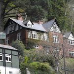  The Heatherville, Lynmouth, Devon