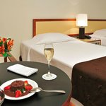 Stream Palace Hotel- Ribeirao Preto