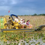 Orlando Air Boat Tours