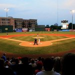 Catch a Baseball Game at Fluor Field