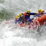 River Rafting Holiday Inn Express Boise Downtown Hotel