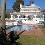 Villa Morera Bed & Breakfast