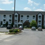  Brookshire inn &amp; Suites