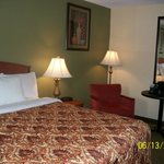 Brookshire Inn Prestonburg의 사진