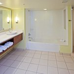 Two Room Suite Bathroom