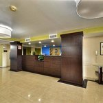 Photo de Comfort Inn & Suites Airport