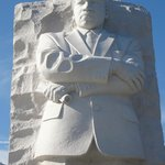Dr. MLK Jr. Memorial!