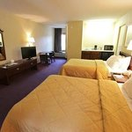  Suite Doubles beds