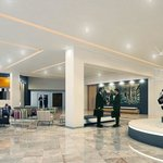  Lobby Mexicali