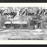 Knotty Pines Resort formally Kemosabe Cabins