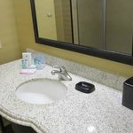 Φωτογραφία: Hampton Inn & Suites Fort Worth Fossil Creek