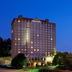 Sheraton Suites Galleria Atlanta