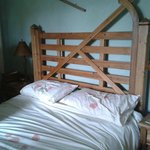  Double bed in 3 bedded room