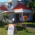 ‪Port Douglas Motel‬