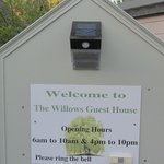 Foto de The Willows Guest House