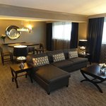 Φωτογραφία: Sheraton Greensboro at Four Seasons