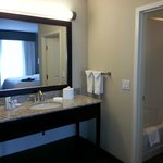 Hampton Inn & Suites Denver/Airport-Gateway Park Foto