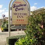 Southern Cross Motor Innの写真