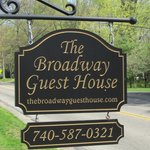 Foto de The Broadway Guest House